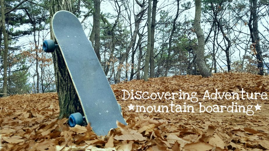 mountain boarding iguidekorea